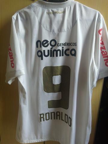 Camisa Corinthians Original - Roupas e calçados - Manaíra bbae3f4e083c2