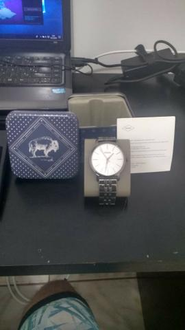 377f41d11b60e Vendo ou troco Relogio da marca Fossil - Bijouterias, relógios e ...
