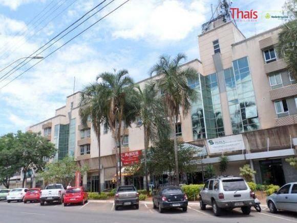 Loja comercial para alugar em Sia, Guará cod:SA0259