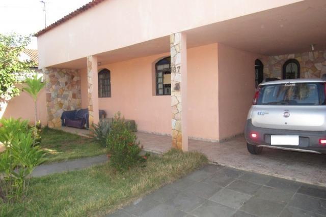 Casa 4 quartos à venda com Armários na cozinha - Santa Mônica b1416f03f50