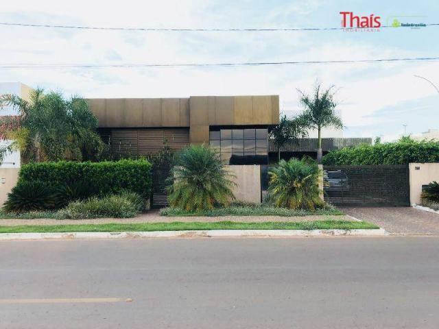 Prédio comercial, 700 m², ótima localização, quadra 14 conjunto 01, scia.