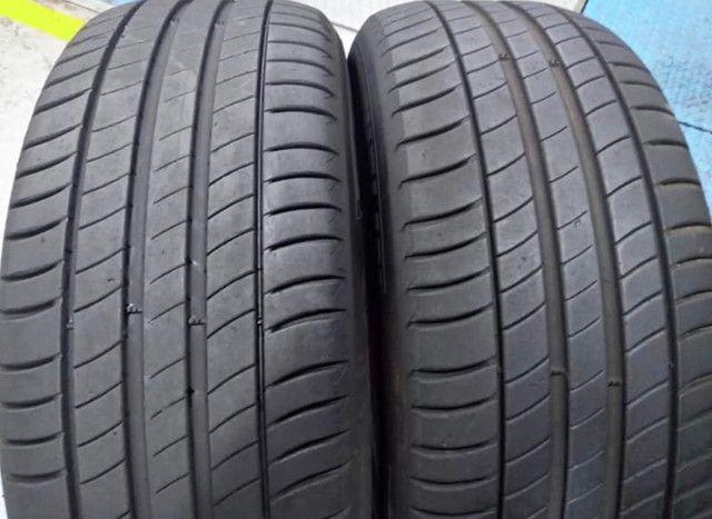 ? pneus semi novos 255/50-20 - Foto 10