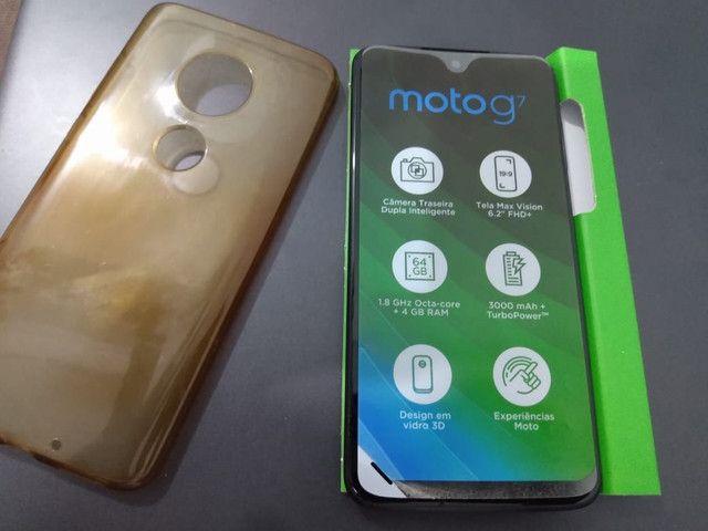 Motorola Moto G7 - Foto 2