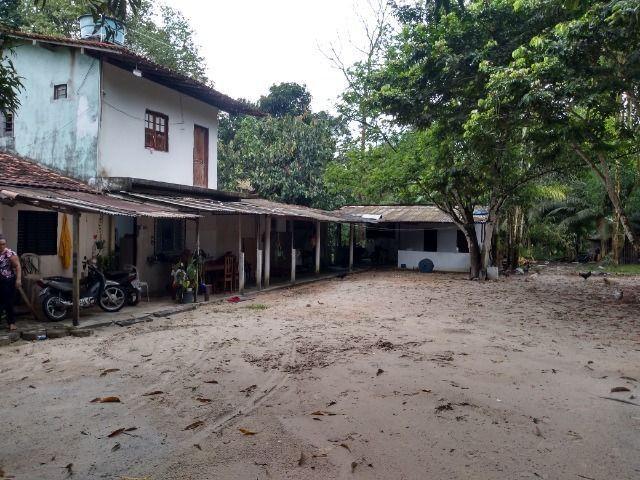 Sitio no cupiuba em Castanhal-Pa 100x450 R$ 120 mil reais troco em casa em Castanhal - Foto 6