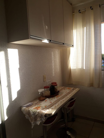 Lindo apartamento 2 Quartos Jardim Ipê Goiânia - Foto 13