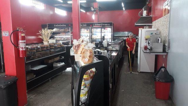 montagem completa de padaria  com ponto - aceito carro(van escolar) ou lote - Foto 5