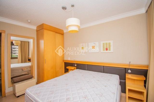 Apartamento para alugar com 1 dormitórios em Rio branco, Porto alegre cod:318005 - Foto 11