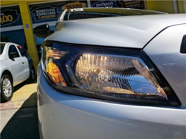Chevrolet Onix 1.0 mpfi joy 8v flex 4p manual - Foto 13