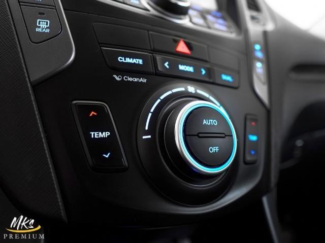 Hyundai Santa Fe GLS 3.3 V6 Gasolina 4X4 Automático - Foto 19