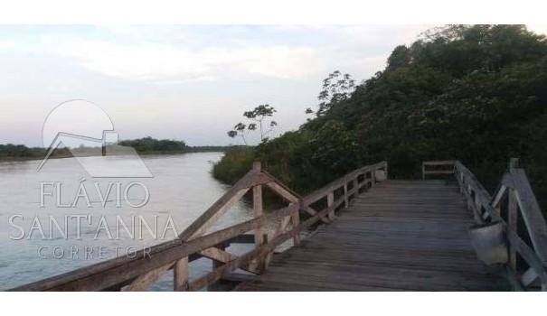 Vende-se rancho em Brasilândia - MS - Foto 18