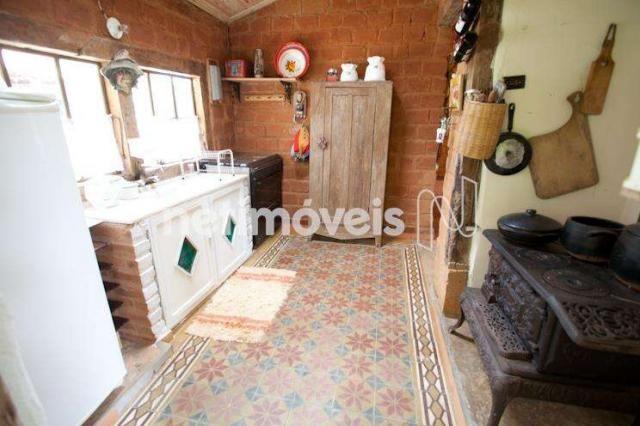 Casa à venda com 3 dormitórios em Bichinho, Prados cod:811492 - Foto 14