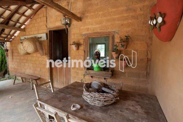 Casa à venda com 3 dormitórios em Bichinho, Prados cod:811492 - Foto 13