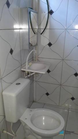 Casa com 3 dormitórios à venda, 196 m² por R$ 350.000,00 - Jacarecanga - Fortaleza/CE - Foto 17