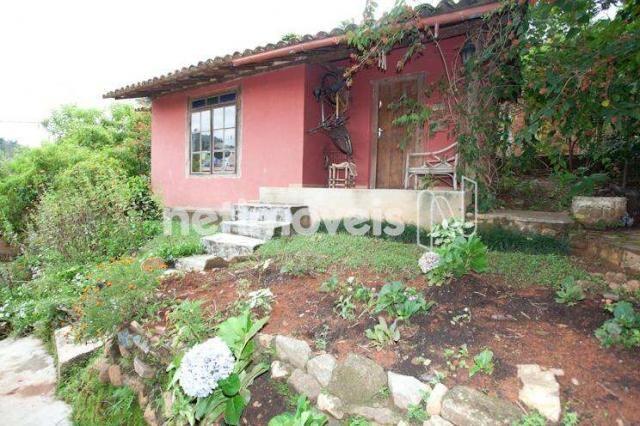 Casa à venda com 3 dormitórios em Bichinho, Prados cod:811492 - Foto 16