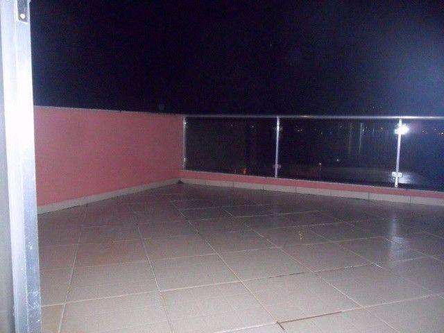 Alugo Apartamento Angra/RJ -Sem mobilia - Foto 3