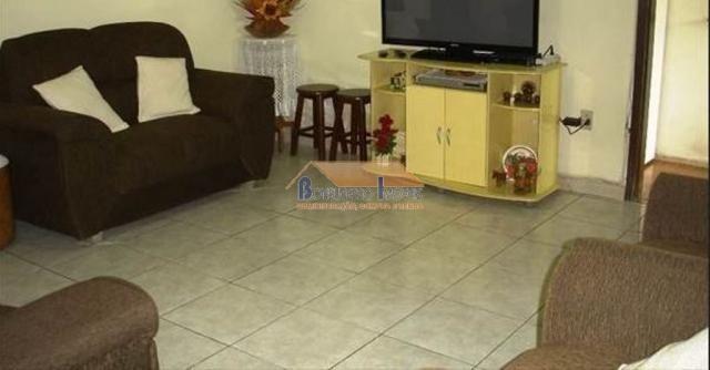 Casa à venda com 4 dormitórios em Caiçara, Belo horizonte cod:44592 - Foto 3