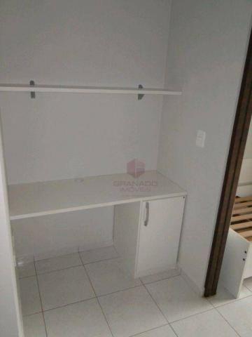 8043 | Apartamento para alugar com 1 quartos em Zona 01, Maringá - Foto 4