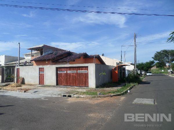Casa à venda com 2 dormitórios em Olaria, Canoas cod:9733