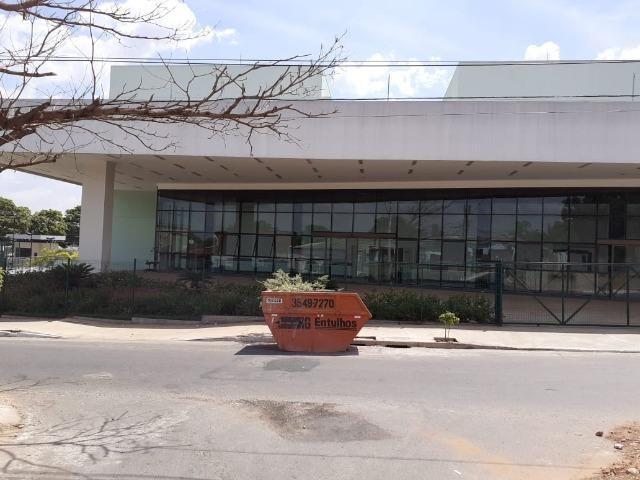 Lote 540m² Frente Hospital Ipasgo - Foto 7