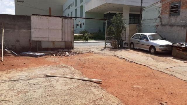 Lote 540m² Frente Hospital Ipasgo - Foto 6