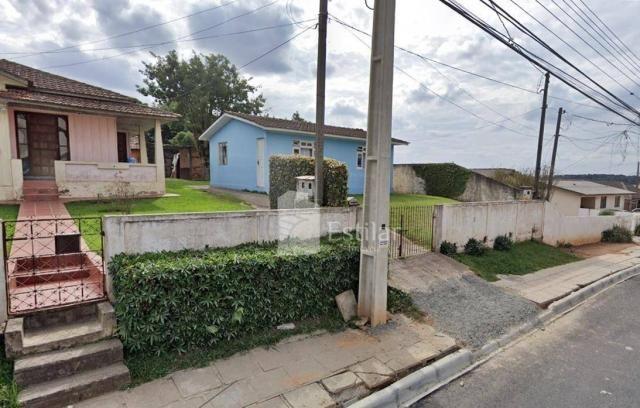 Terreno de 3.300m² na Colônia Rio Grande, São José dos Pinhais - Foto 7