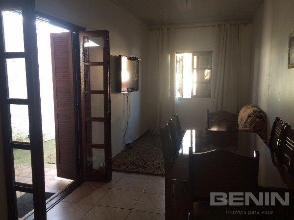 Casa à venda com 2 dormitórios em São josé, Canoas cod:10135 - Foto 5