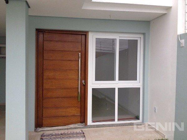 Casa à venda com 3 dormitórios em Mathias velho, Canoas cod:8224 - Foto 4