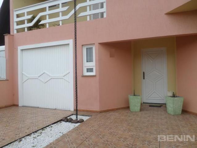 Casa à venda com 3 dormitórios em São josé, Canoas cod:10986 - Foto 3
