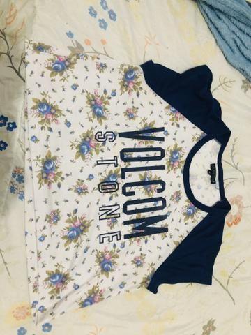 Vendo blusas originais
