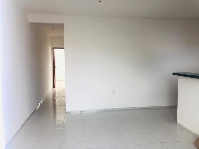 WS casa nova casa com 2 quartos, 2 banheiros em condominio - Foto 5