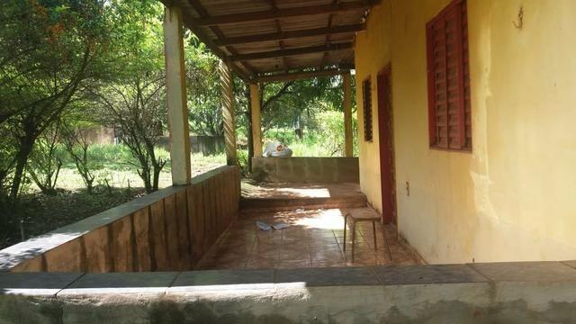Vendo Chácara Escriturada de 2 hectares na Região do Novo Gama à 10 minutos do Lago Azul - Foto 2