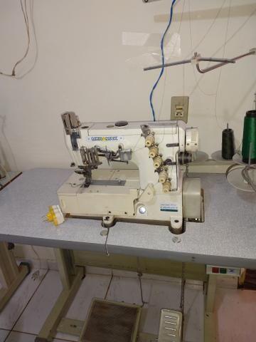 Vendo três máquinas de costuras - Foto 3