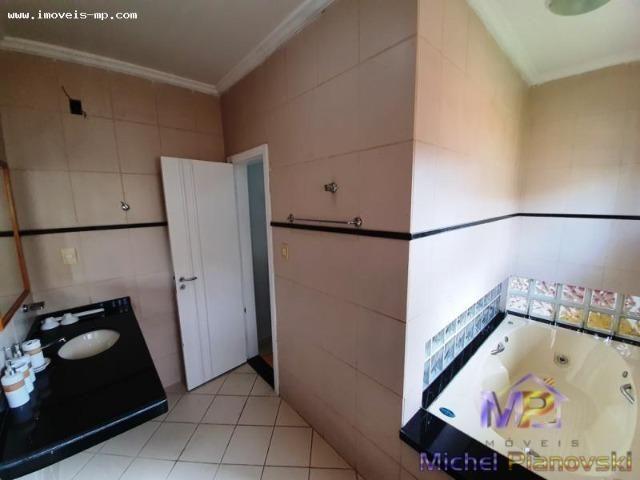 """Condomínio """"Villa Dei Fiori"""" de alto padrão, casa tipo em 02 (dois) pavimentos - Foto 13"""