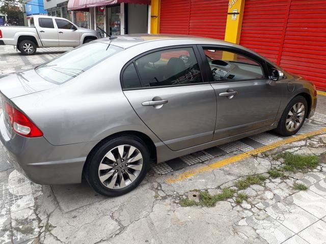 Honda/Civic Lxl Flex Completo - Foto 16