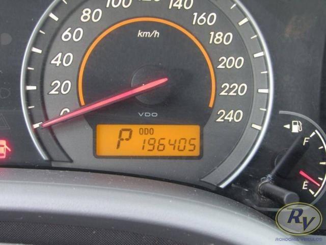 COROLLA 2008/2009 1.8 XEI 16V FLEX 4P AUTOMÁTICO - Foto 9