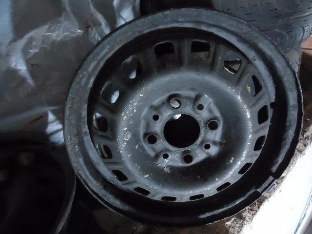 Roda de ferro 13 original