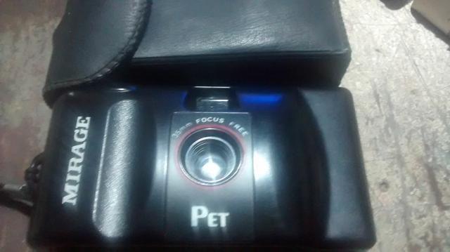 Câmeras fotográficas raridades - Foto 2