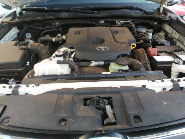 Toyota Hilux 17/17 SRX 2.8 4x4 - Foto 13