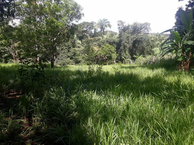 Vendo Chácara Escriturada de 2 hectares na Região do Novo Gama à 10 minutos do Lago Azul