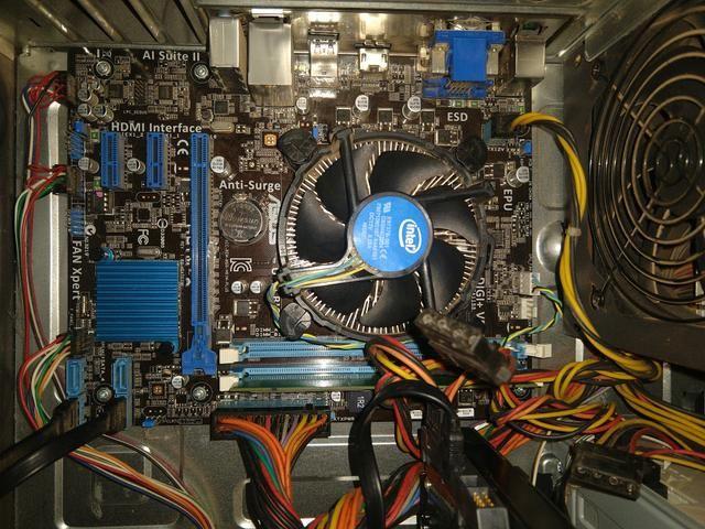 Computador Intel - Foto 6