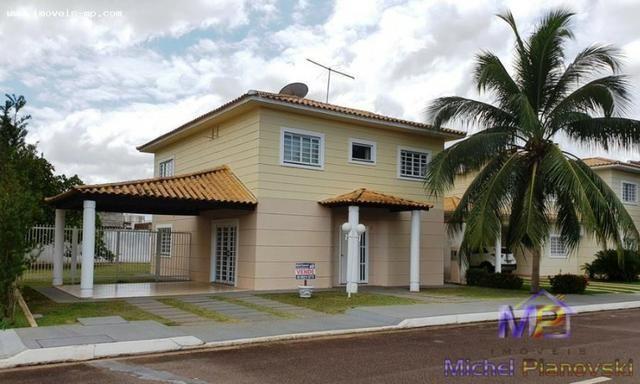 """Condomínio """"Villa Dei Fiori"""" de alto padrão, casa tipo em 02 (dois) pavimentos - Foto 3"""
