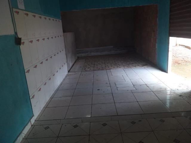 Casa de Esquina com Ponto Comercial no KM 40 (Via São João e São Domingos do Araguaia) - Foto 4