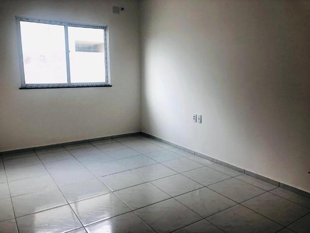 WS casa nova casa com 2 quartos, 2 banheiros em condominio - Foto 4