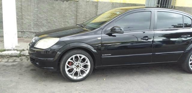 Vectra 2007 topado completo em dias lindo carro - Foto 3