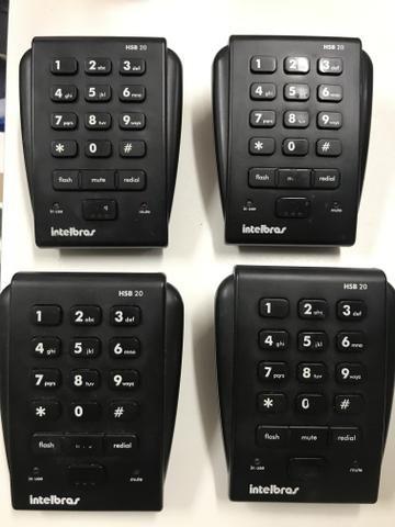 Headset Intelbras Hsb 20 para telemarking - Foto 3