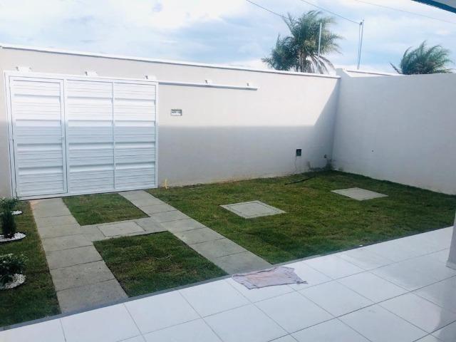 WS casa nova casa com 2 quartos, 2 banheiros em condominio - Foto 6