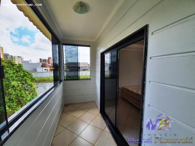 """Condomínio """"Villa Dei Fiori"""" de alto padrão, casa tipo em 02 (dois) pavimentos - Foto 11"""