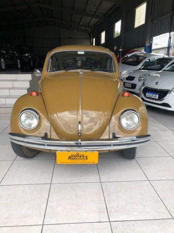 VW FUSCA 1300