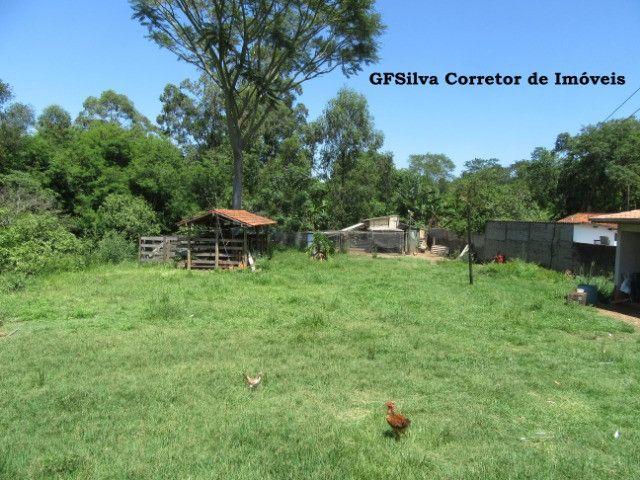Chácara 7.500 m2 área central da cidade de Porangaba - SP Ref. 497 Silva Corretor - Foto 7
