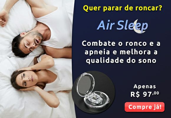 air sleep